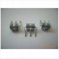 EPCOS三极放电管T23A230X 1