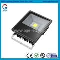 AC85-277V.IP65,Size253x194x95mm.50W LED floodlight (Hot Product - 1*)