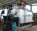 1噸7公斤壓力手燒燃煤蒸汽鍋爐