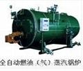 內蒙古燃油蒸汽鍋爐