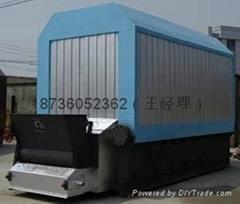 长沙燃煤导热油炉