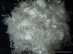 pp fiber---Polypropylene fiber