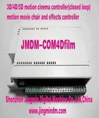 JMDM-4D cinema control software-edit-end