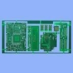 6 layer PCB for telecommunications