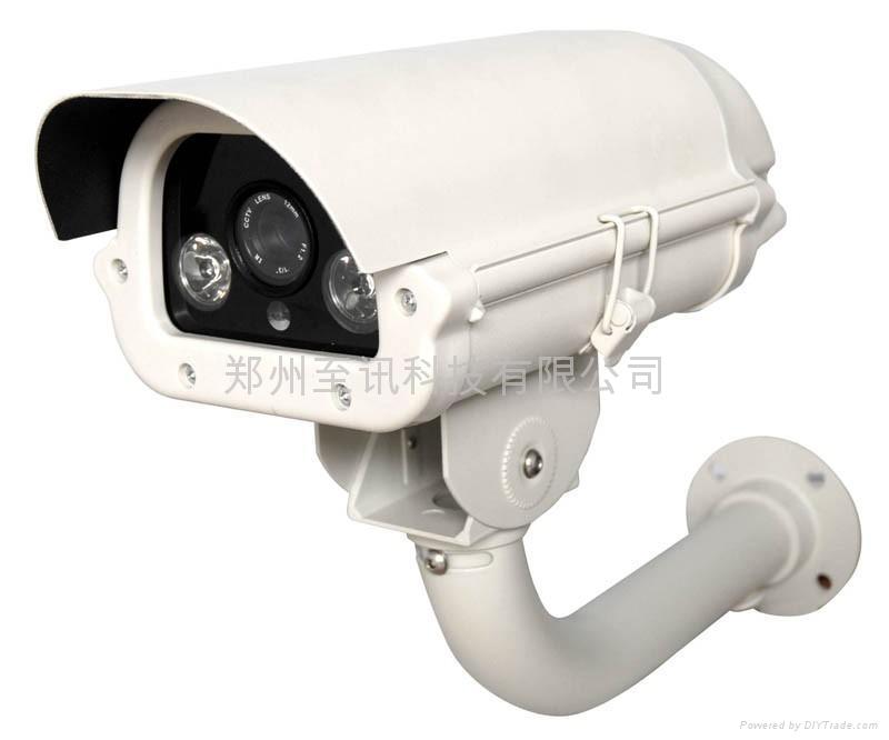 海康威视百万高清阵列网络摄像机 1