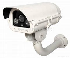 海康威视百万高清阵列网络摄像机