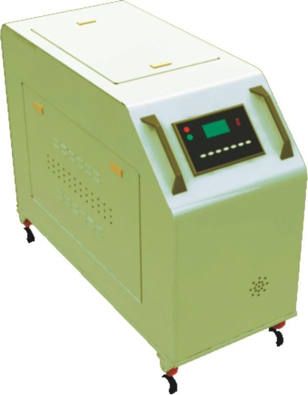 武漢特利爾電磁潔油機 1