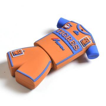 ZLX-285 T-Shirt USB Flash Drive 1