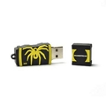ZLX-814 Spider Custom USB Flash Drives 2