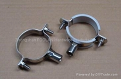 拉鉚螺母式吊卡吊碼吊箍