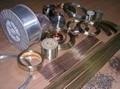50%银焊条HL304银焊丝 1