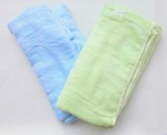 供应竹纤维毛巾袜子方巾