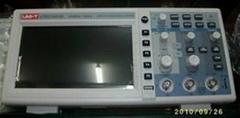 UTD2102CEL 100MHz 數字存儲示波器