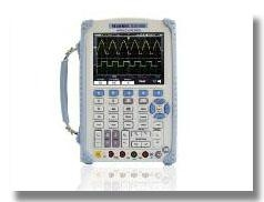 DSO1050 手持示波表