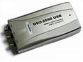 DS0-2090 USB 虚拟