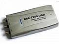 DSO-2250 USB 虚拟
