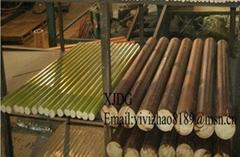 Phenolic cotton cloth Laminated/Molded Rods