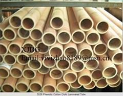 Phenolic Cotton Cloth Laminated Tube