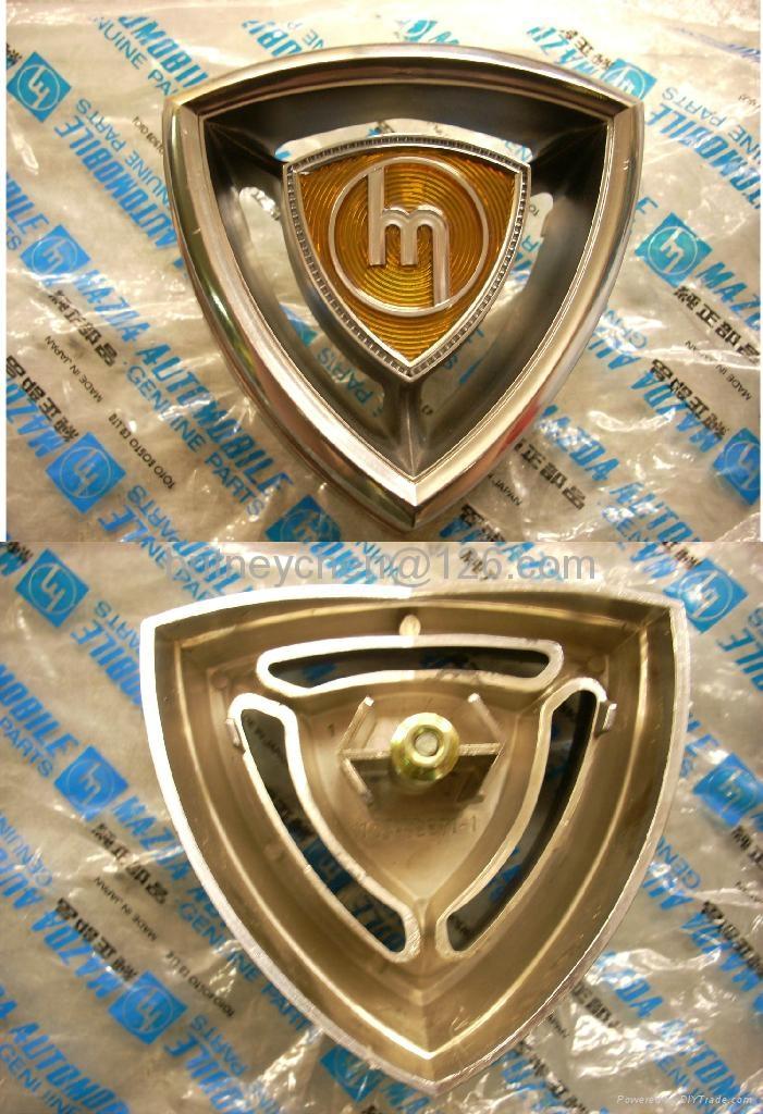 car badge, car emblem, auto badge 2