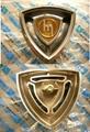 car badge, car emblem, auto badge