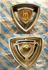 car badge, car emblem, auto badge