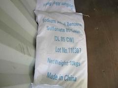 Sodium Alkylbenzene Sulfonate