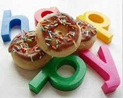 JY donut machine