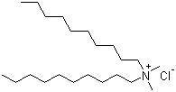 雙十烷基二甲基氯化銨