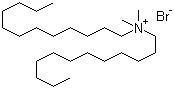 雙十二烷基二甲基溴化銨