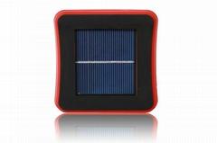 1500mAh solar window charger