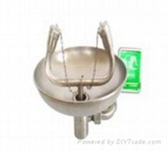 諾安重慶廠家熱賣6691實驗室緊急洗眼器