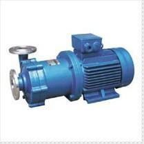 CQ磁力驅動泵