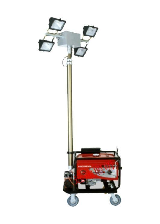 SFW6110B湖北全方位自动泛光工作灯 1