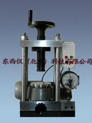 電動臺式壓片機