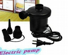 factory direct Portable Vacuum Electric Pump For Clothing Vacuum Bags (NBA-EP8)