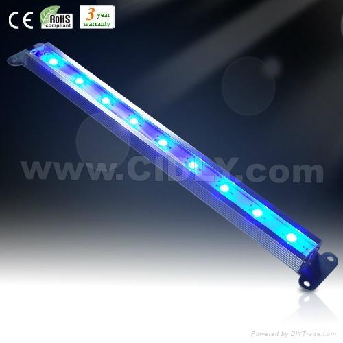 9W Aquarium LED Light 4