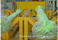 VCI gas phase antirust bag