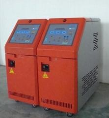 平板硫化機加熱器