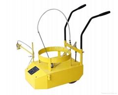 Mechanical Primer Spraying Machine