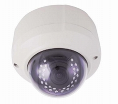 H.264 digital 2 Megapixel IP camera