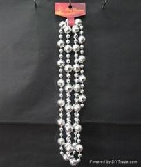 圣诞装饰品 圣诞珠链