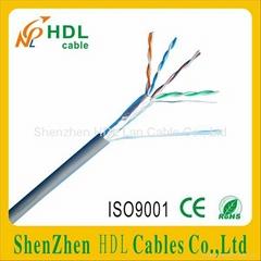 23awg/24awg UTP cat5 lan Cable