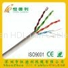 UTP, STP, FTP and SFTP Cat5 lan cable