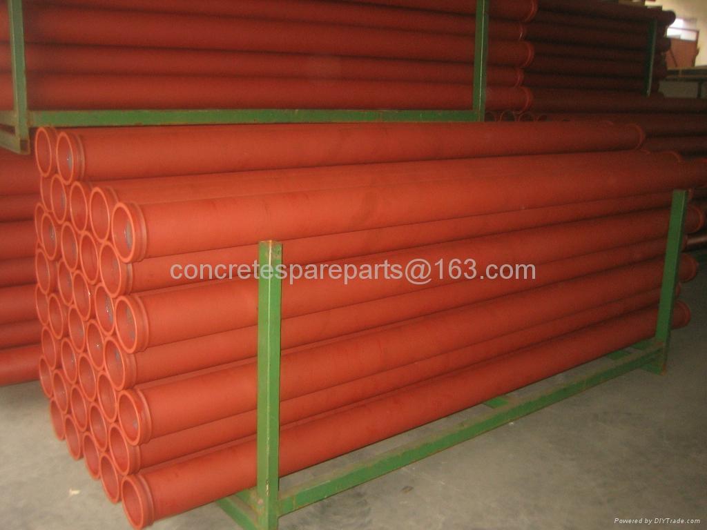 Concrete Pipeline Accessories : Concrete steel pipe sl sail china construction
