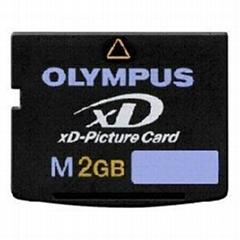 Olympus XD Card