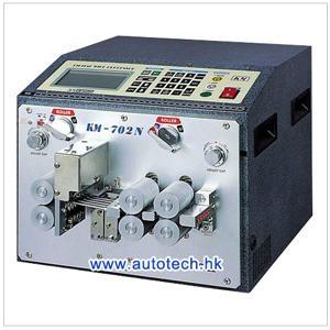 Wire stripping machine KM-702N