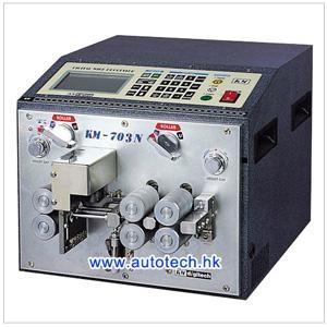 Wire stripping machine KM-703N
