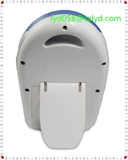 2012 professional digital wireless security equipment for baby monitor 5