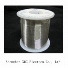 0.6mm Tin Copper Clad Steel Wire cp wire CCS