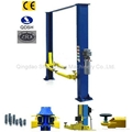 Two posts hydraulic car lift QDSH-L2026